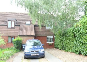 Thumbnail 3 bed end terrace house for sale in Newgate Close, St Albans, Hertfordshire
