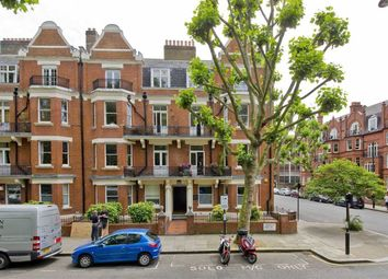 Thumbnail 2 bed flat for sale in Leith Mansions, London, London