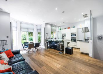 Thumbnail 2 bed flat for sale in Sloane Gardens, Sloane Square