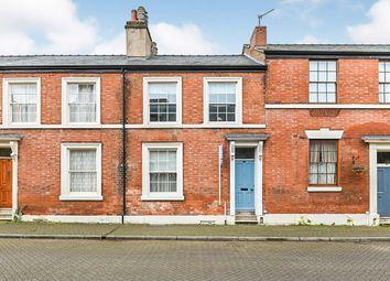 3 bed terraced house for sale in Arboretum Street, Derby DE23