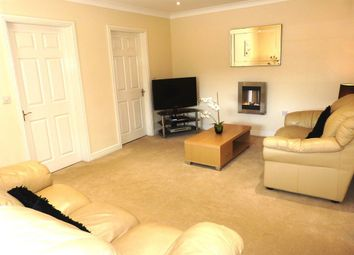 Thumbnail 1 bed flat to rent in Holyoake Avenue, Barrow-In-Furness