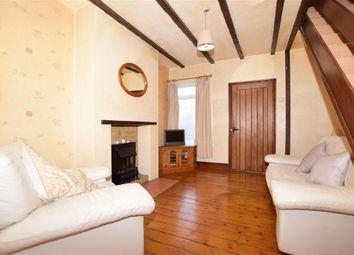 2 bed terraced house for sale in North Street, Milton Regis, Sittingbourne, Kent ME10