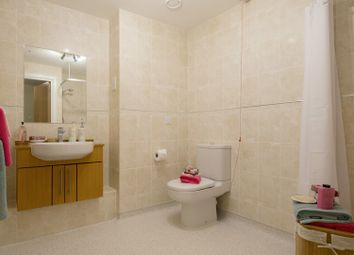 "Thumbnail 1 bedroom property for sale in ""Apartment Number 1"" at St. Marys Court, St. Marys Street, Bridgnorth"