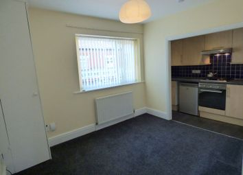 Thumbnail 1 bedroom flat to rent in The Precinct, Castle Street, Edgeley, Stockport