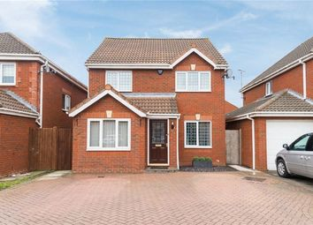 Thumbnail 3 bed detached house for sale in Grasholm Way, Langley, Berkshire