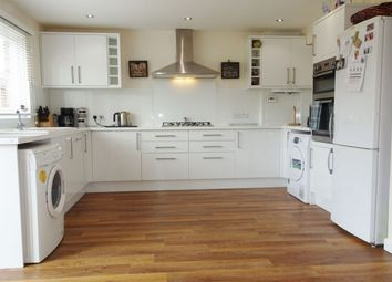 Thumbnail 4 bedroom property for sale in Persimmon Walk, Newmarket