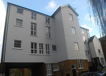 Thumbnail 1 bedroom flat to rent in The Old Mill, Bexley High Street, Bexley