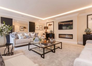 Thumbnail 3 bed flat for sale in South Park View, Gerrards Cross