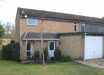 Thumbnail 3 bed end terrace house for sale in Donnybrook, Bracknell