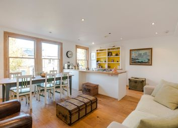 Thumbnail 2 bedroom flat for sale in Cromwell Grove, Brook Green, London