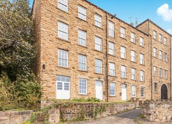 Thumbnail 2 bed flat for sale in Station Road, Batley, West Yorkshire