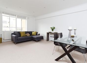 Thumbnail 1 bedroom flat for sale in Harrow Lodge, St Johns Wood Road, London