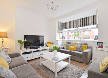 Thumbnail 4 bed terraced house for sale in Marlcliffe Road, Wadsley, Sheffield