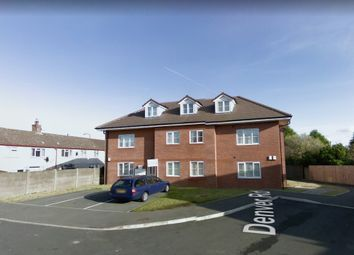 Thumbnail 2 bed flat for sale in Denver Road, Kirkby