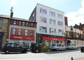 Thumbnail Office to let in George Street, Luton