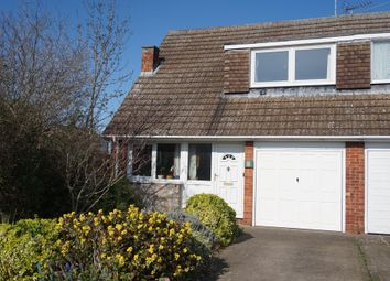 Thumbnail 3 bedroom property to rent in Oakleigh Drive, Orton Longueville, Peterborough