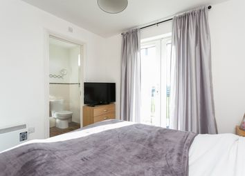 Thumbnail 2 bed flat for sale in Baker Crescent, Dartford