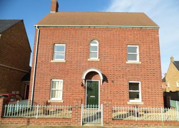 Thumbnail 4 bedroom detached house to rent in Frogden Road, Swindon