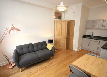 Thumbnail 1 bedroom flat to rent in Dean Street, Edinburgh