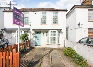 2 bed semi-detached house for sale in Cross Lances Road, Hounslow TW3