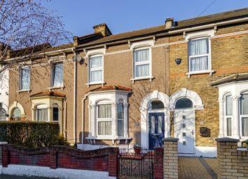3 bed terraced house for sale in Sebert Road, London E7