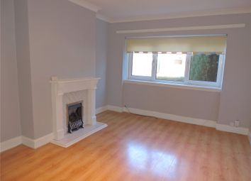 Thumbnail 2 bed flat to rent in 8 Muirskeith Road, Glasgow, Lanarkshire