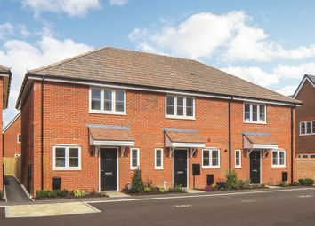 Sheerwater Way, Chichester PO20. 2 bed terraced house for sale