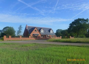 Thumbnail 5 bed detached house for sale in Startley Nook, Whitestake