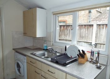 Thumbnail 2 bed property to rent in St. James Road, London