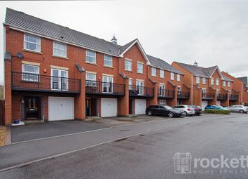 Thumbnail 4 bed town house to rent in Edgbaston Drive, Trentham, Stoke-On-Trent