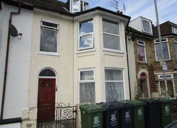 Thumbnail 1 bed flat for sale in St. Georges Road, Great Yarmouth