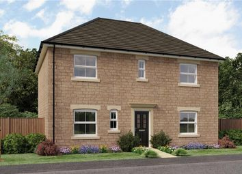"Thumbnail 4 bed detached house for sale in ""The Stevenson B"" at Main Road, Eastburn, Keighley"