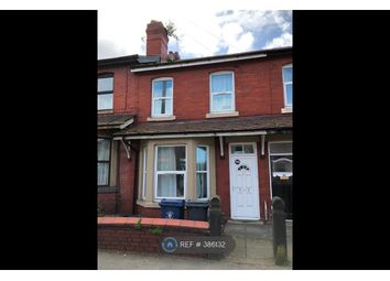 Thumbnail 4 bed semi-detached house to rent in Wigan Road, Ormskirk