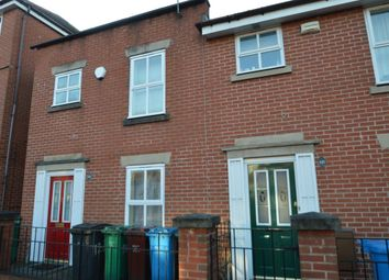 3 bed property to rent in Greenheys Lane West, Manchester M15