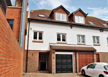 Thumbnail 4 bed town house for sale in Broad Street, Portsmouth