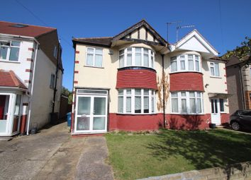 Chestnut Drive, Pinner HA5. 3 bed semi-detached house
