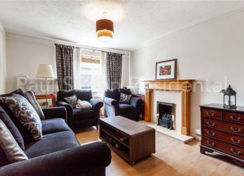 Thumbnail 2 bedroom flat for sale in Granville Road, Wood Green, London