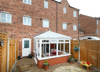 Thumbnail 3 bed town house for sale in Raynald Road, Sheffield, South Yorkshire