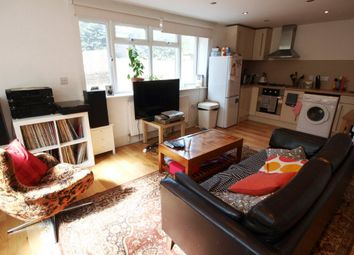 Thumbnail 3 bed flat to rent in Old Dairy, Daleview Road, Manor House