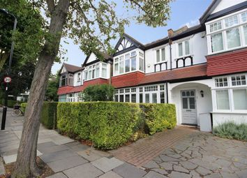 Thumbnail 5 bed property to rent in Queens Gardens, London