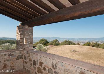 Thumbnail 4 bed farmhouse for sale in Near San Casciano Dei Bagni, San Casciano Dei Bagni, Siena, Tuscany, Italy
