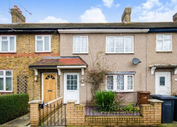 Thumbnail 3 bedroom terraced house for sale in Penrhyn Crescent, Lloyd Park