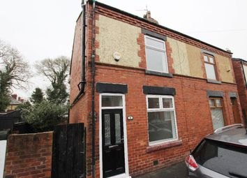 Thumbnail 3 bed semi-detached house for sale in Homestead Avenue, Haydock, St. Helens