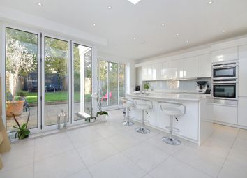 Thumbnail 4 bed semi-detached house for sale in Talbot Avenue, London