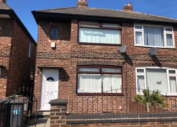 Thumbnail 3 bed semi-detached house for sale in Rawson Road, Seaforth, Liverpool