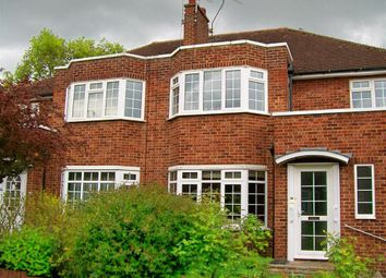 Thumbnail 2 bed flat to rent in Bishops Close, Ham, Richmond