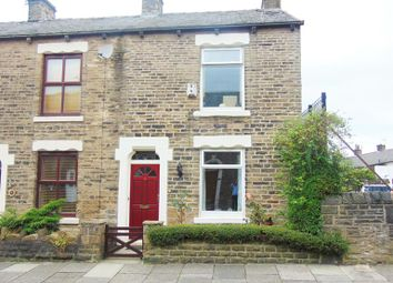 Thumbnail 2 bed cottage for sale in 2 Thomas Street, Lees, Oldham