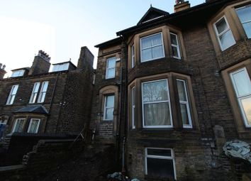 Thumbnail 4 bed terraced house to rent in Mountjoy Road, Edgerton, Huddersfield
