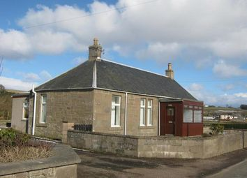 Thumbnail 3 bed cottage to rent in Rosemill Road, Bridgefoot, Dundee