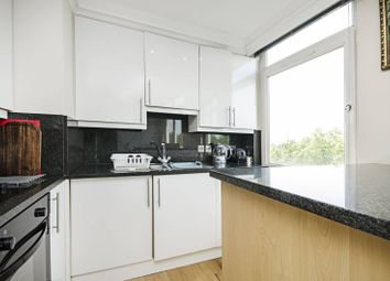 Thumbnail 2 bed flat for sale in Finchley Road, St John's Wood